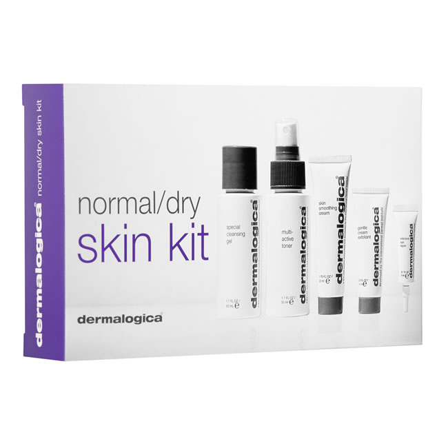 SKIN KIT ALL SKIN CONDITIONS