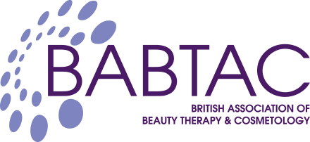 BABTAC Logo - British Association of Beauty Therapy & Cosmetology