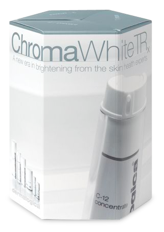 chroma white TR brightening